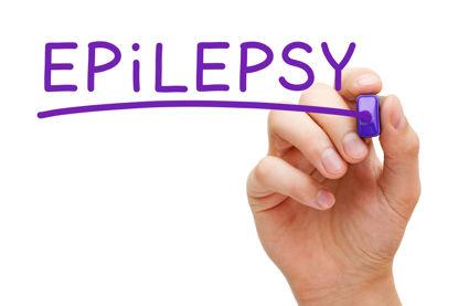 hand writing Epilepsy