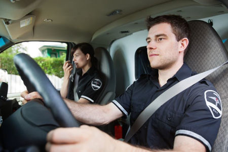 Picture for category Emergency Medical Dispatcher