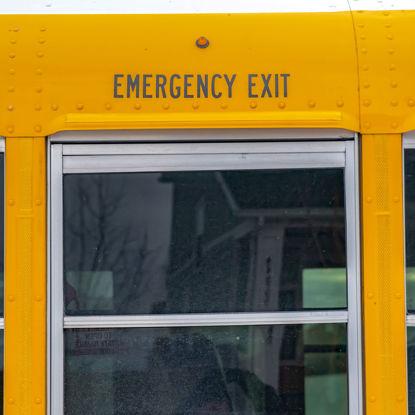 window emergency exit